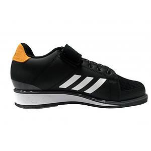 Взуття для важкої атлетики ADIDAS POWER PERFECT III | FU8154