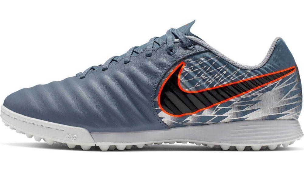 Сороконожки Nike Tiempo Legend VII TF. Оригинал (AH7243 400)
