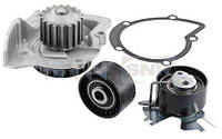 SNR KDP459.570 Комплект ГРМ з помпою Ford Kuga, C-Max, Focus, Mondeo