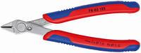 Кусачки Electronic Super Knips® KNIPEX 78 03 125 ESD (Германия)