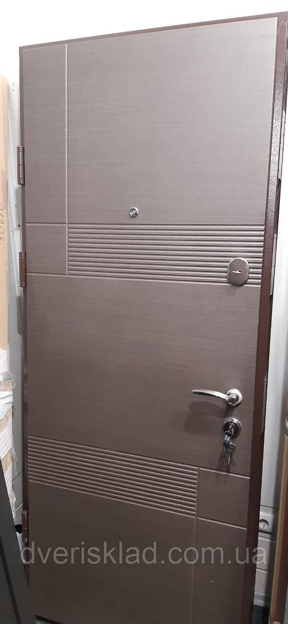 Двери Калифорния стандарт плюс
