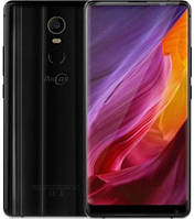 """Смартфон Allcall Mix 2 6/64Gb Black, 16/8Мп, 2sim, 5.99"""" IPS, 3500маг, GPS, 8 ядра, Helio P23, 4G (LTE)"""