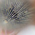 "Кулон I love you на 100 языках мира ЗОЛОТОЙ   Кулон-проектор Сердце ""Я тебя люблю"", фото 4"