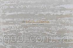 Декоративная штукатурка под камень травертин на фасад и в интерьер. Работа и материалы.