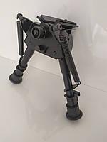 Сошки Fiery Deer BR-GB011 (шарнирная база) 15-22.5 см