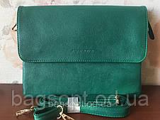 Зеленый женский клатч повседневный Pretty Woman женские сумки весна-лето Одесса 7 км