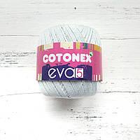 Cotonex EVA 5 № 125 мятно-голубой