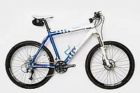 Велосипед Giant Terrago 26 White-Blue Б/У