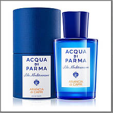 Acqua di Parma Arancia di Capri EDT 75 ml. (Аква ди Парма Аранция ди Капри)