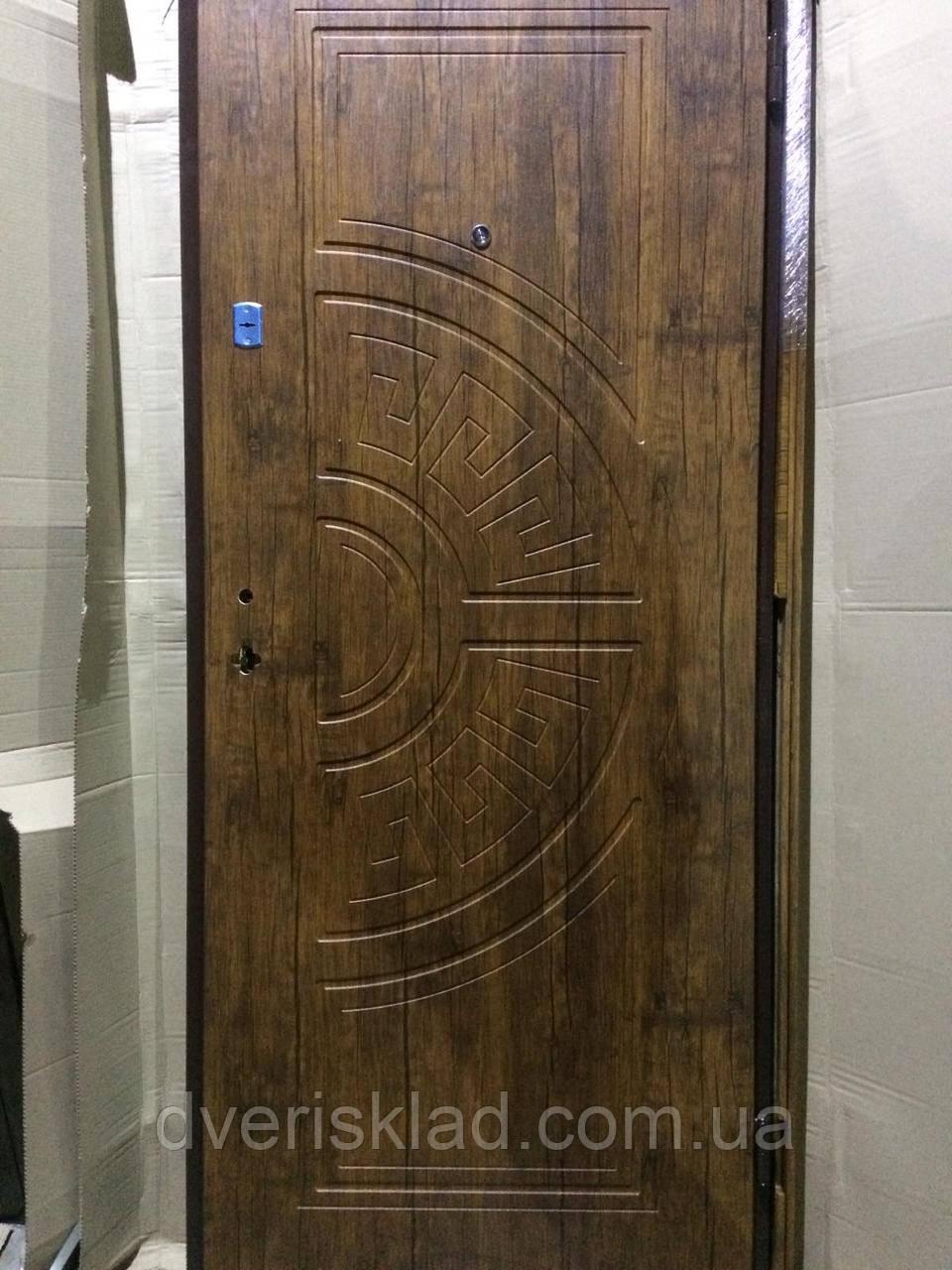 Двери Рассвет стандарт плюс