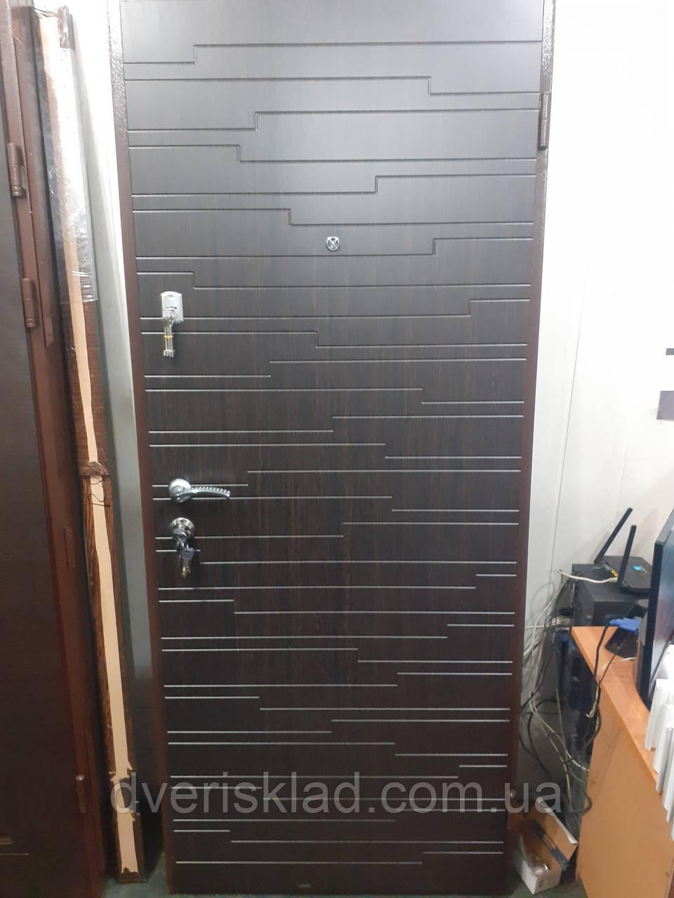 Двери Лайн 3 стандарт плюс