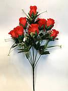 Искусственная Роза (54 см)