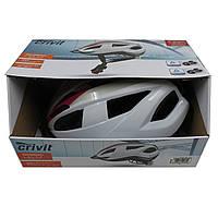 Шлем велосипедный Crivit 54-59 см 802 (292235)