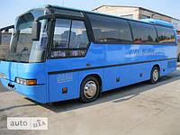 Лобове скло автобусу Neoplan N 208