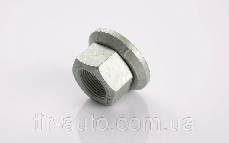 Гайка крепления колеса M22x1,5 x 26/32 DIN 74361 H ( PETERS ) 017.144-00A