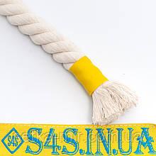 Канат детский гимнастический подвесной канат для шведской стенки «ПРЕМИУМ»