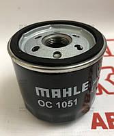 Mahle MH OC1051 Фільтр масляний Ford Focus, Fiesta, Fusion Kuga C-Max, Mondeo