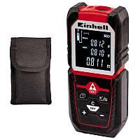 Лазерный дальномер Einhell TC-LD 50 (2270080)
