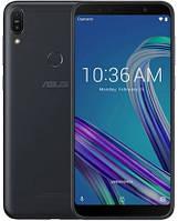 "Смартфон ASUS ZenFone Max Pro M1 ZB602KL 4/64GB Black, 13+5/8Мп, 5000mAh, 2sim, 6"" IPS, GPS, 4G, 8 ядер"