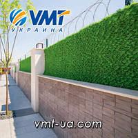 Декоративный Зеленый Забор