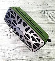 Портативная колонка Awei Y330 Bluetooth Green