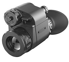 Тепловизионный монокуляр на шлем IRay XMINI ML19