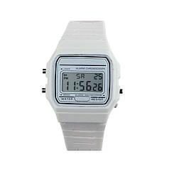 Спортивные электронные наручные часы Ernstes Kind Weis