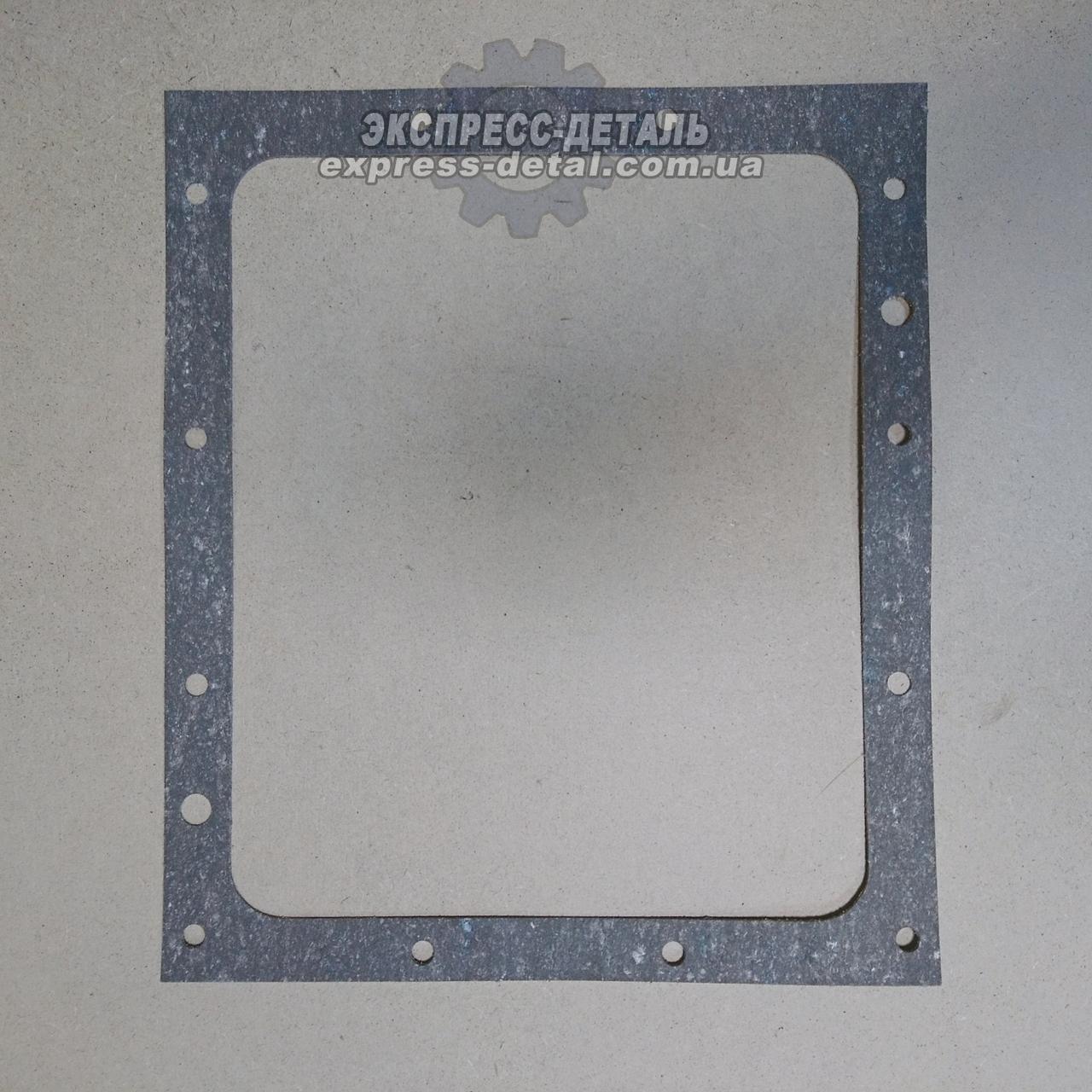 Прокладка крышки КПП ЮМЗ 36-1702014