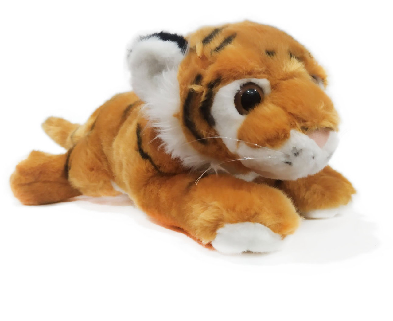 Мягкая игрушка Тигр 01 арт. 25452-34