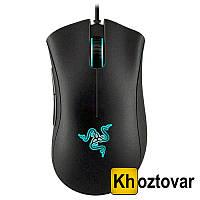 Проводная компьютерная мышь Razer DeathAdder