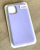 Силіконовий чохол-накладка Silicone Case Cover Full для iPhone Pro 11