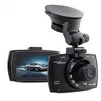 Автомобильный видеорегистратор G30 Full HD