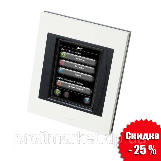Центральная панель с ИП Danfoss Link™ СС WiFi + PSU
