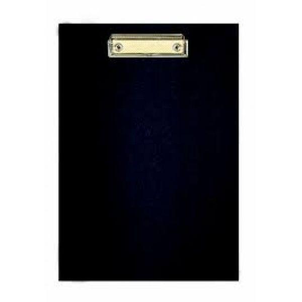 Планшет А5 Economix с прижимом, черный E30155-01(E30155-01)