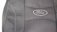 Автомобильные чехлы на Ford Kuga 2013- Nika, фото 1
