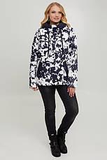 Куртка женская демисезонная размеры:50-60, фото 3