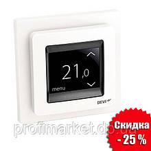 Терморегулятор DEVIreg™ Touch White