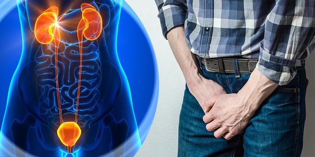 Prostatricum Active