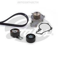 Комплект ГРМ з помпою Gates KP15598XS Ford Fiesta, C-Max, Focus