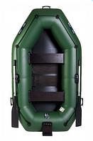 Надувная лодка Aqua-Storm ss 260 dt