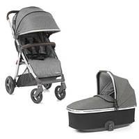 Детская универсальная коляска 2 в 1 BabyStyle Oyster Zero