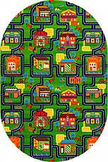 Детский ковер Сказочный городок(baby 6046), фото 3