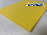 Lanor ППЕ 3002 (2мм) Желтый (Y343)