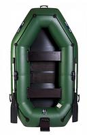 Надувная лодка Aqua-Storm ss 280 dt  с транцем