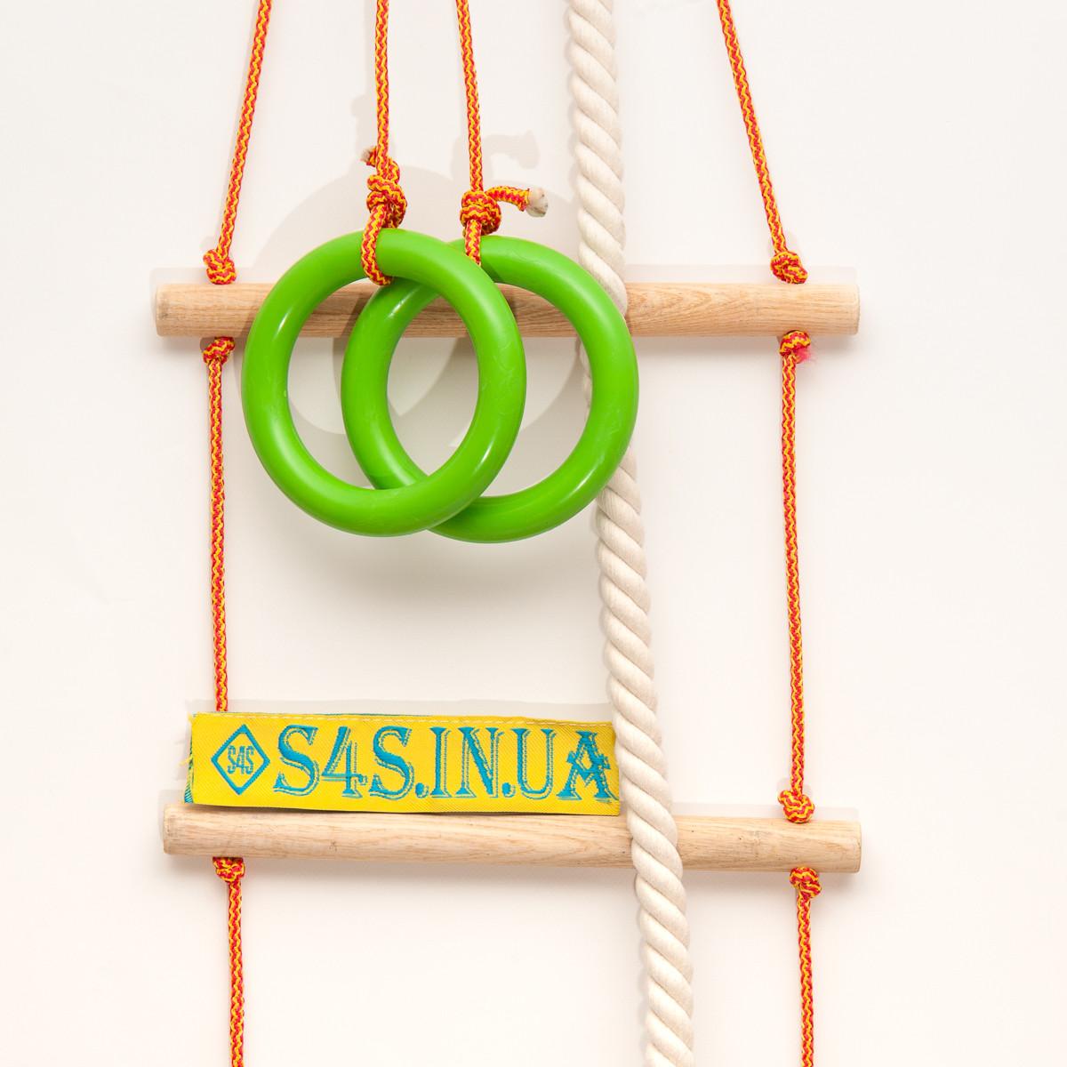 Детский набор для шведской стенки «ЭКОНОМ»