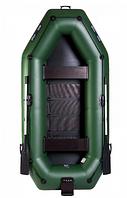 Лодка надувная Aqua-Storm ss 300 dt с навесным транцем