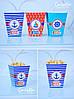 Коробочки для попкорна, фото 5