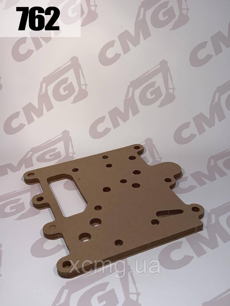 Прокладка КПП ZL40А.30-15, ZL50G