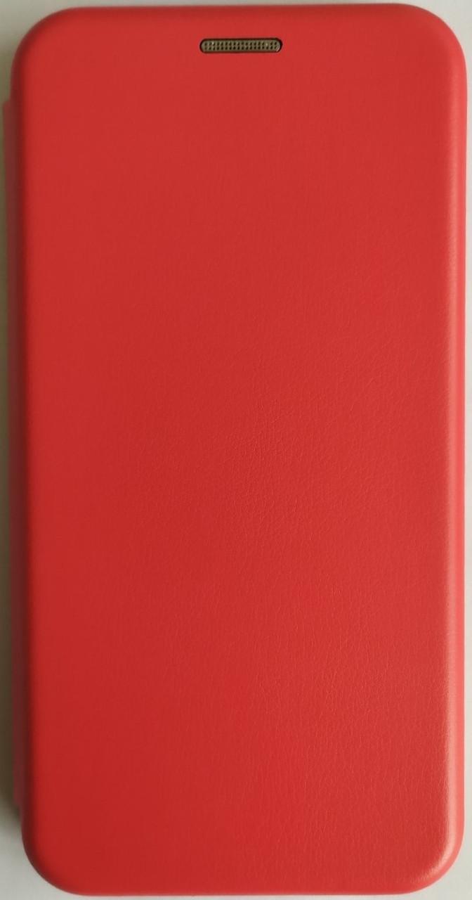 Чохол-книжка ''Classy&Level'' Samsung A10S/A107 Red