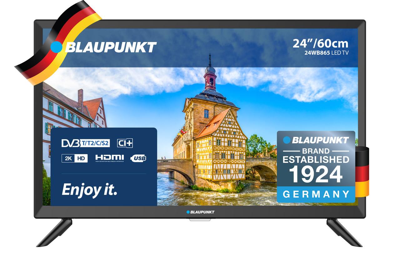 Телевизор Blaupunkt 24WB865